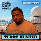 Terry Hunter - Imagine No Music Show 11 MAY 2019