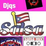 Salsa quick mix using DDJsz  Enjoy