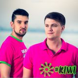 KIWI Project - NEW YEARMIX @ LIVE Odessa (01.01.15)