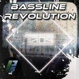 Bassline Revolution #46 (May 2014)
