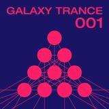 Poul Larsen - Galaxy Trance 001 (15.03.3013)