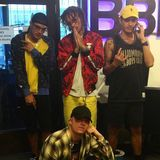 The Monday Night Rap Up 30 Jan 2017