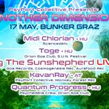 Quantum Progress Live X Bunker, Graz 17.05.2019