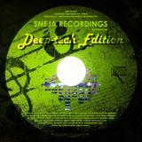 Sneja Recordings Radioshow 005 - Deep-Tech Edition - Mixed by Sneja (Johannesburg, ZA)