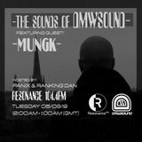 The Sounds of DMWSOUND - 5th March 2019 (Mungk)