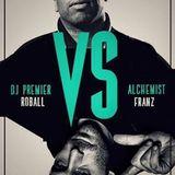 11 Kwietnia ''DJ Premier vs The Alchemist''