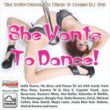 DJ Set Alexandre Rocha - Nu Disco & House - She Wants To Dance!