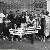 Beat Routes Takeover (18/07/2017)