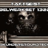 Kabelwerkset 132Bpm...(Dark ,Underground -Techno)