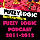 Davi C - Fuzzy Logic Live 23.05.12