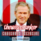 The Wisepranker- Codesouth Exclusive