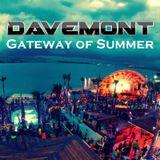 Gateway of Summer