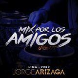 Seleccionar archivo Dj Jorge Arizaga - Mix por los Amigos! (Julio 2017) .mp3( 276.2MB )