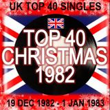 UK TOP 40: 19 DEC 1982 - 1 JAN 1983
