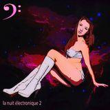 Luca dot Dj pres. Deepno Style - La Nuit Électronique 2
