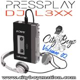 Press Play Vol.02 - DJ L3XX