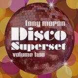 Tony Moran Disco Superset Vol 2