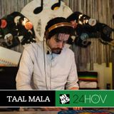 24 Hours Of Vinyl - TAAL MALA (Vancouver)