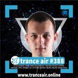 Alex NEGNIY - Trance Air #388 [ #138 special ] [English vers.]