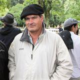 Santiago Bordaberry en Taller de Gestación de Ovinos