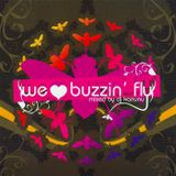 WE LOVE BUZZIN' FLY - Mixed by DJ Kanunu