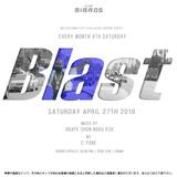 Blast DJ Grape Live Audio - April 27,2019