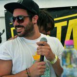 23.07 ASTARBENE @ BABABOOM FESTIVAL 2017 (Reggae music from Beachyard) #6