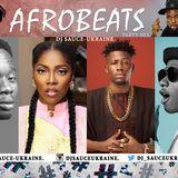 2016 AFROBEATs CHILL Mix NAIJA I GHANA - DJ SAUCE - UKRAINE.