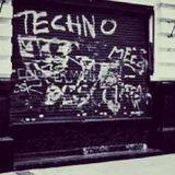 Techno Street