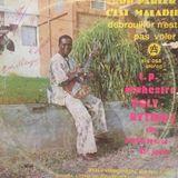Ngolo Ngolo Disco w/ Jonny Mintaka: 29th June '19