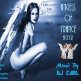 Angels Of Trance 2012