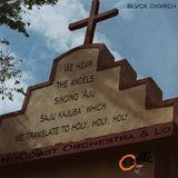 Repeat Please!!!   BLVCK_CHXRCH by NoCoast Orchestra & Lo