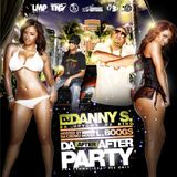 """'""""Da After After Party"""" Mixtape Hosted by L Boogs (2008)"""