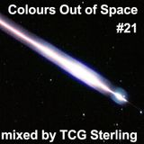 Colours Out of Space 21 (Drum & Bass Dubstep)