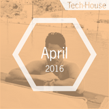 Simonic - April 2016 Tech-House Mix