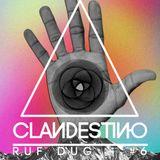 Clandestino 006 - Ruf Dug