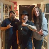 Thrash Zone w/ American Wrecking Company, Trials By Faith, Jekyll & Hyde, Dan Stacey of Erebus pt 1