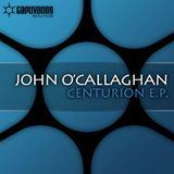 John O'callaghan - Centurion (Gabrielle Ag Remix)