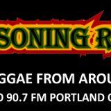Higher Reasoning Reggae Time 7.20.14