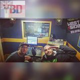 WESTSIDE RADIO LONDON 89.6 FM - 1st Y.B.D broadcast