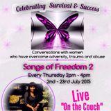 Songs of Freedom 2 with Sandra,Diamond & Tina