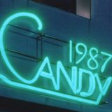 Dim Zach - The Candy 1987 Mixtape