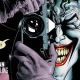 The Killing Joke Reading