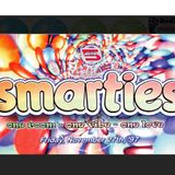 Barry Weaver - Smarties 10-1997