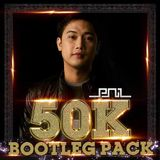 50K Bootleg Pack Mix (FREE DOWNLOAD for all tracks) [Link in Description]