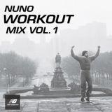 Nuno Workout Mix Vol.1 (80's & 90's Classics)