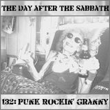 TDATS 132: Punk Rockin' Granny ['70s Irish Hard Rock, Punk and Glam]