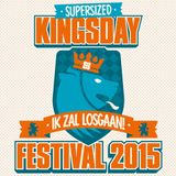 Sound Rush @ Supersized Kingsday Festival 2015
