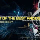 Prodeeboy - Best Of The Best Radioshow Episode 215 (Special Mix - Laurence Guy) [27.01.2018]