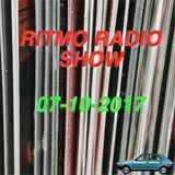 Ritmo Radio Show - 07-10-2017 new season opening episode